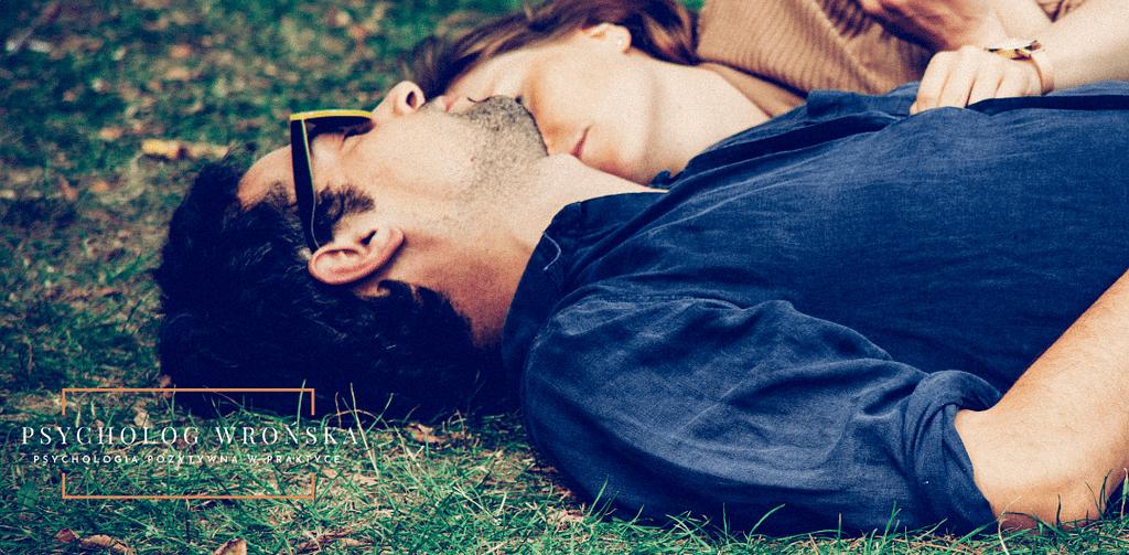Jak pielęgnować związek?