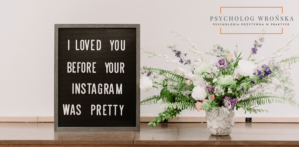 Jak Instagram wpływa na samoocenę?