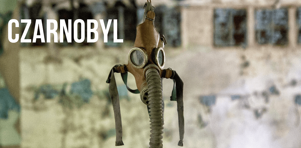 Czy warto oglądać serial Czarnobyl?