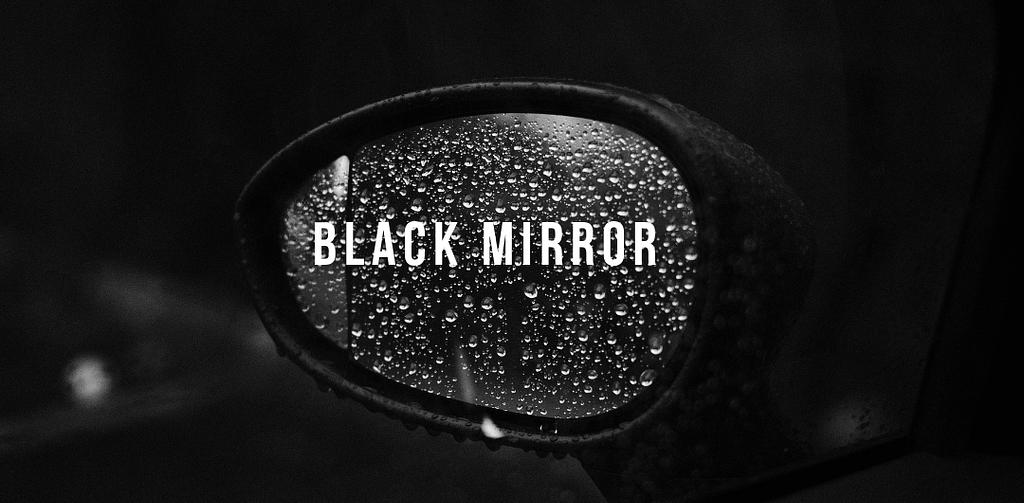 Czy warto oglądać serial Black Mirror?