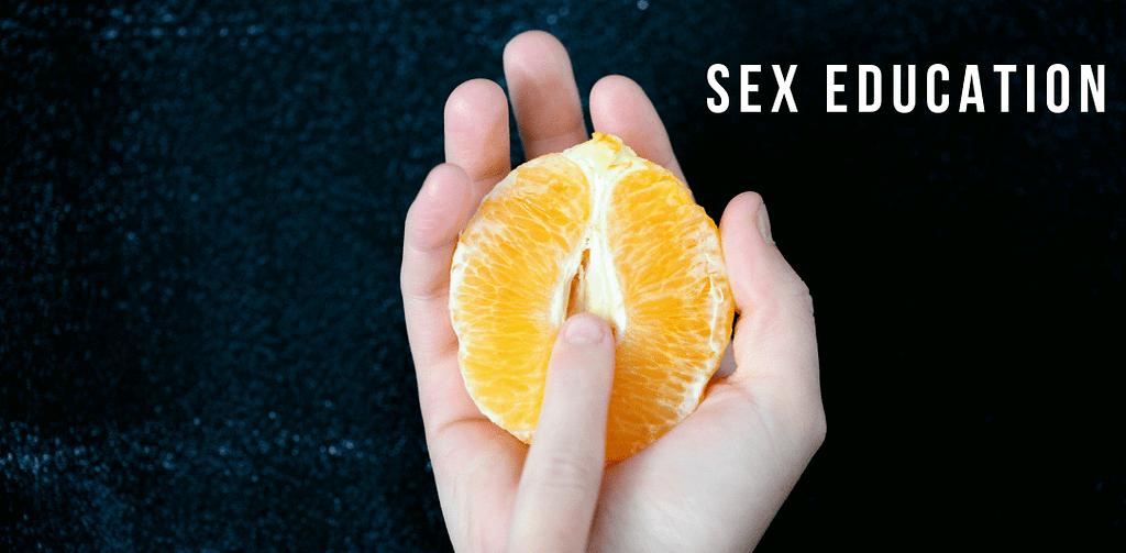 Czy warto oglądać serial Sex Education?